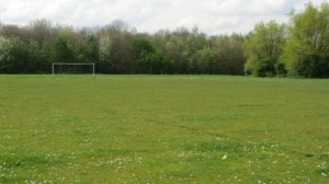 Broadhurst Playing Field image