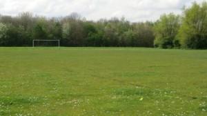 Broadhurst Playing Field image